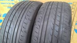 Dunlop Enasave RV503. Летние, 2014 год, износ: 20%, 4 шт