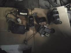 Реостат печки ММС RVR-Chariot 91-97гг