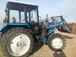 МТЗ 82.1. Продаю трактор МТЗ- 82.1