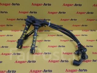 Высоковольтные провода. Mitsubishi: RVR, Galant, Chariot, Lancer, Mirage, Libero, Eterna, Emeraude, Bravo, Colt Двигатели: 4G64, 4G93, 4G63, 4G92