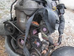 Двигатель на Toyota Corolla NZE124 NZE121 1NZ-FE.