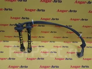 Высоковольтные провода. Mitsubishi: Bravo, Libero, Galant, RVR, Chariot, Emeraude, Eterna Двигатель 4G63