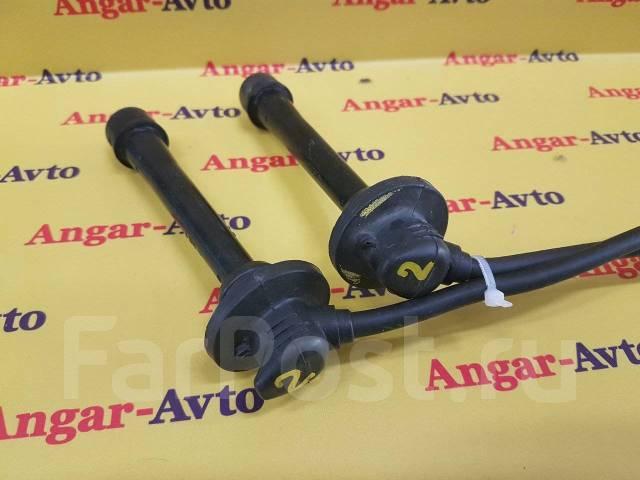 Высоковольтные провода. Mitsubishi: RVR, Galant, Chariot, Lancer, Mirage, Libero, Eterna, Emeraude, Colt, Bravo Двигатели: 4G64, 4G93, 4G63, 4G92
