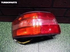 Стоп-сигнал. Toyota Mark II, GX100, JZX101, JZX105, LX100, GX105, JZX100 Двигатели: 1JZGTE, 1GFE, 2JZGE, 2LTE, 1JZGE, 4SFE