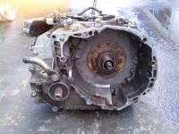 АКПП. Renault Megane, KM, BM, LM2Y, LM05, LM1A Двигатели: K4M, F4R, K4J