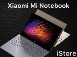 Xiaomi Mi Notebook Air 12.5. 1,2 ГГц, ОЗУ 4096 Мб, диск 256 Гб, WiFi, Bluetooth, аккумулятор на 10 ч.
