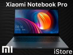 Xiaomi Mi Notebook Pro 15.6. 15.6дюймов (40см), 4,0ГГц, ОЗУ 8192 МБ и больше, диск 256 Гб, WiFi, Bluetooth