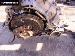 АКПП. Honda HR-V, GH3, GH1 Двигатель D16A