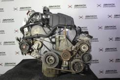 Двигатель MITSUBISHI 6G73 Контрактная