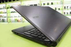 """Acer Aspire E1-572G. 15.6"""", 1,6ГГц, ОЗУ 4096 Мб, диск 320 Гб, WiFi, Bluetooth, аккумулятор на 3 ч."""