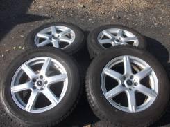 Отличные колёса на зиму для Nissan Murano и подобные. 7.5x18 5x114.30 ET45 ЦО 73,0мм.