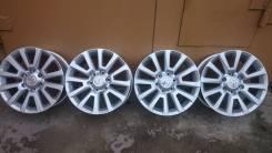 Toyota. 7.5x18, 6x139.70, ET25, ЦО 106,2мм.