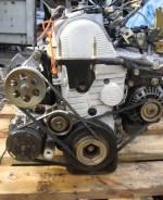 Двигатель в сборе. Honda HR-V, GH2, GH1, GH4, GH3 Двигатель D16A