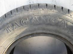МШЗ М-217 Taganca. Всесезонные, износ: 10%, 4 шт