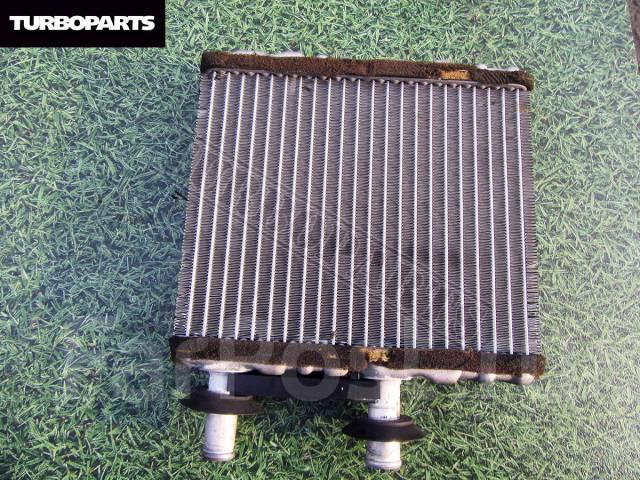 Радиатор отопителя. Honda HR-V, GH4, GH1, GH2, GH3 Двигатель D16A