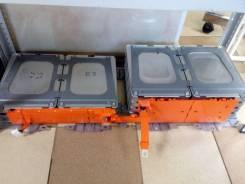 Высоковольтная батарея. Nissan Leaf, AZE0, ZE0 Двигатели: EM57, EM61
