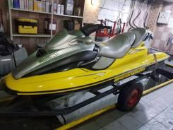 BRP Sea-Doo GTX. 1 000,00л.с., Год: 2000 год. Под заказ