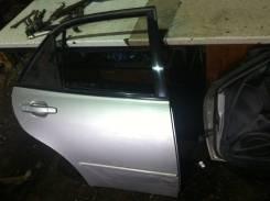 Ручка двери внешняя. Toyota Altezza