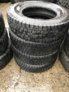 Dunlop DSV-01. Зимние, без шипов, 2014 год, износ: 10%, 4 шт. Под заказ