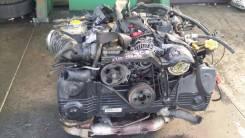 Двигатель в сборе. Subaru Impreza WRX, GC8LD3, GC8 Subaru Impreza, GC8 Двигатель EJ207