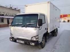 Isuzu Elf. Продаю грузовик 4777 куб. см., 4000 кг, 4 777 куб. см., 4 000 кг.