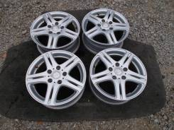 Dunlop Dufact DF5. 6.0x15, 5x114.30, ET50