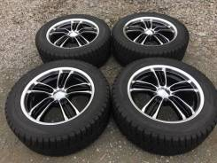 TGRACING LZ588. 9.5x20, 5x150.00, ET50, ЦО 110,0 мм.