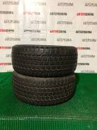 Bridgestone Blizzak W965. Зимние, без шипов, износ: 20%, 2 шт