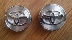 Крышка ступицы. Toyota Camry, ACV41, ACV40 Двигатели: 2AZFE, 1AZFE
