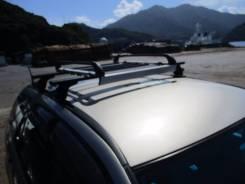 Багажник на крышу. Toyota Harrier