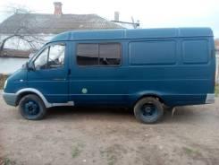 ГАЗ 2705. Продам грузовой фургон . в хорошем состоянии технически исправлен, 2 285 куб. см., 1 500 кг.