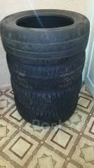 Dunlop Winter Maxx. Зимние, без шипов, 2013 год, износ: 20%, 4 шт