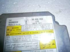 Блок управления AIR BAG Chevrolet Aveo T250 2005-2011 Контрактное Б/У 96806958