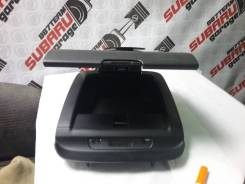Бардачок. Subaru Forester, SG5