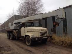 Краз 250. Продается автокран КРАЗ 250 кс3575а, 14 000 кг., 15 м.