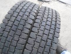 Bridgestone Blizzak W969. Всесезонные, без износа, 2 шт