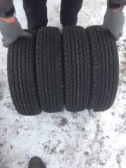 Bridgestone. Зимние, без шипов, 2015 год, без износа, 4 шт