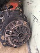 Блок цилиндров. Mitsubishi Canter Двигатель 4M51