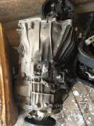 МКПП. Mitsubishi Canter Двигатель 4M51