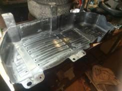 Защита топливного бака. Jeep Grand Cherokee, WH, WK