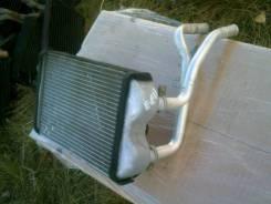 Радиатор отопителя. Toyota Corolla, AE111, AE112, AE115, CE110, EE110, EE111, WZE110, ZZE111, ZZE112 Двигатели: 1WZ, 2C, 2CE, 2E, 3ZZFE, 4AF, 4AFE, 4E...