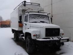 ГАЗ-33081. Продается газ-33081 кунг, 4 750 куб. см., 2 000 кг.
