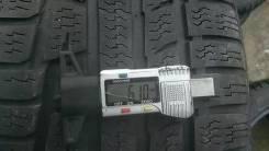 Nokian WR A3. Зимние, без шипов, износ: 10%