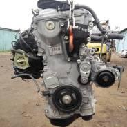 Двигатель на Toyota Camry XV50 2012.2.5 2AR-FE