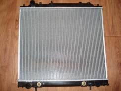 Радиатор охлаждения двигателя. Mitsubishi L400 Mitsubishi Delica, P35W, P25W Двигатель 4D56
