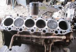 Блок цилиндров. Toyota Land Cruiser, HZJ81, HZJ81V Двигатели: 1HZ, 1HZZ