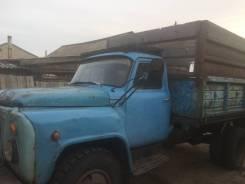 ГАЗ 53. Продам газ53, 5 000 куб. см., 3 000 кг.