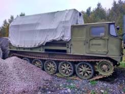 КМЗ АТС-59Г. Продается АТС-59Г, 38 880 куб. см.