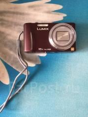 Panasonic Lumix. 15 - 19.9 Мп, зум: 14х и более
