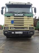 Scania. Продаётся 113M, 1 100 куб. см., 10 000 кг.